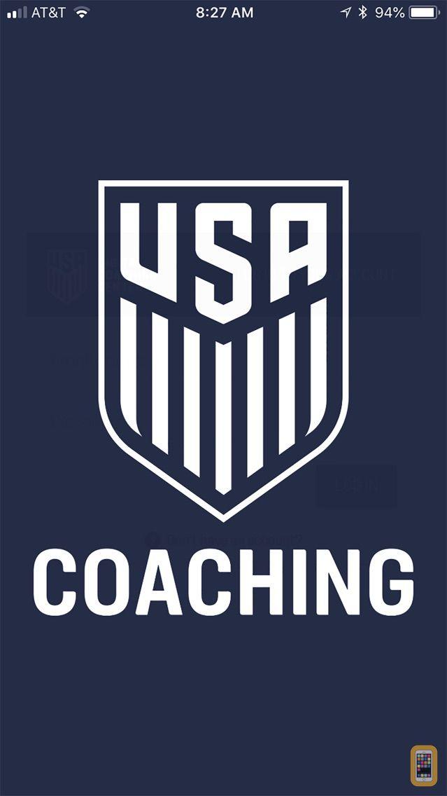 Screenshot - Digital Coaching Center