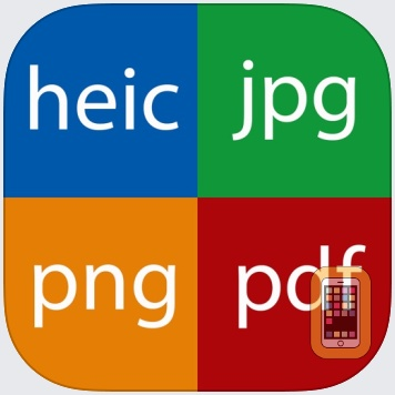 The Image Format Converter by kyoung hee park (Universal)