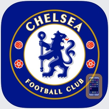 Chelsea FC - The 5th Stand by Chelsea Football Club (iPhone)