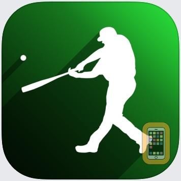 CorePower Baseball by Core Power Applications Inc. (iPhone)