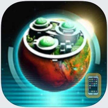 Terraforming Mars by Asmodee Digital (Universal)