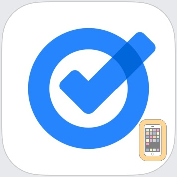 Google Tasks: Get Things Done by Google, Inc. (Universal)