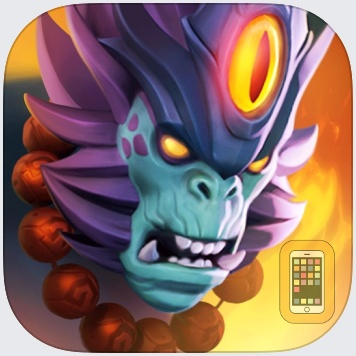 Forged Fantasy by Hothead Games Inc. (Universal)