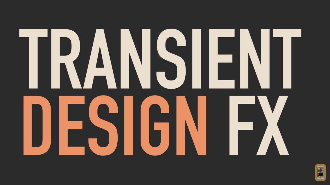 Screenshot - FAC Transient