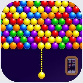 Bubble Puzzle Action by Nadav Salomon (Universal)
