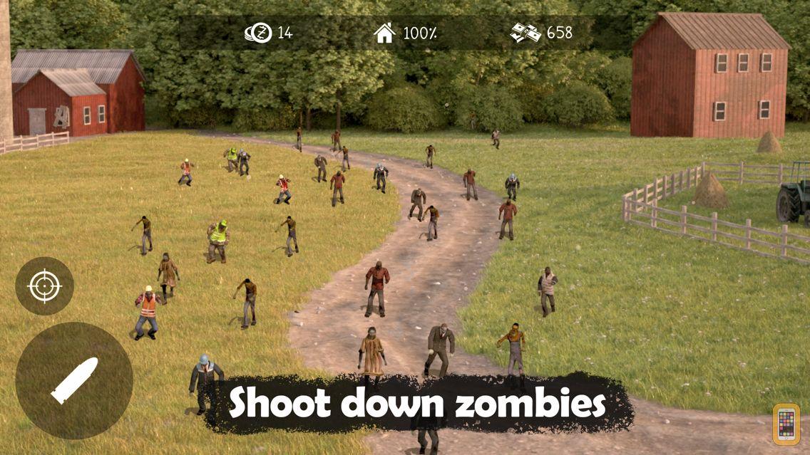Screenshot - Dead Zed