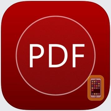 PDF Editor ,PDF Book Reader by Milad Fakhr (Universal)