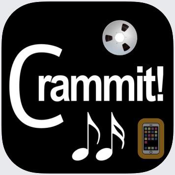 Crammit Player for iPad by Vandalay Industries (iPad)