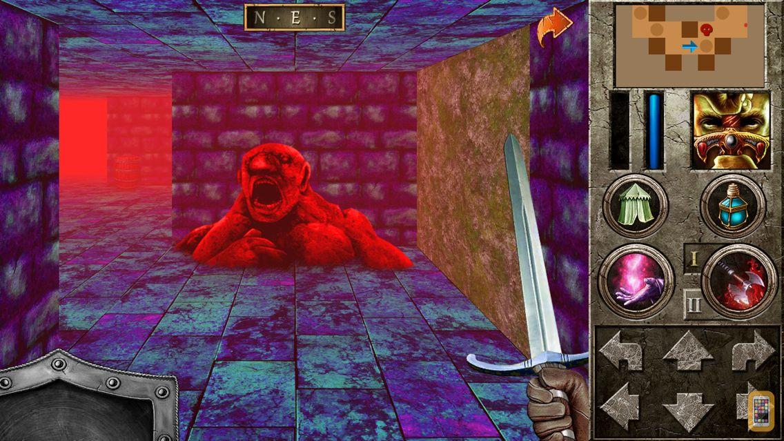 Screenshot - The Quest - Macha's Curse