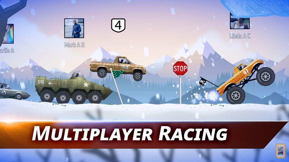 Screenshot - Renegade Racing