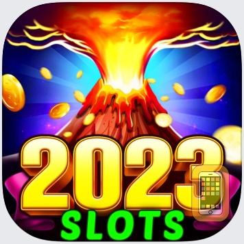Lotsa Slots™ - Vegas Casino by GRANDE GAMES LIMITED (Universal)