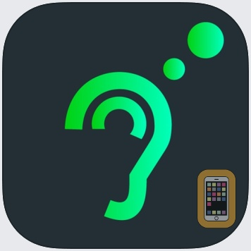 Listening device, Hearing aids by Alexander Bredikhin (Universal)