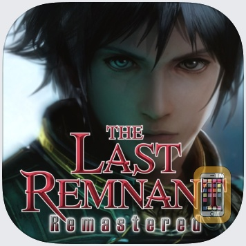 THE LAST REMNANT Remastered by SQUARE ENIX (Universal)