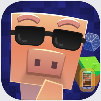 Mod Creator for Minecraft by Tynker (iPad)