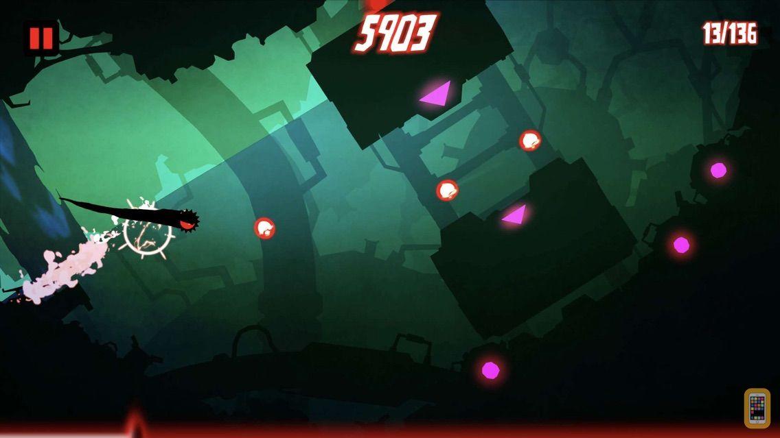 Screenshot - Odium to the Core