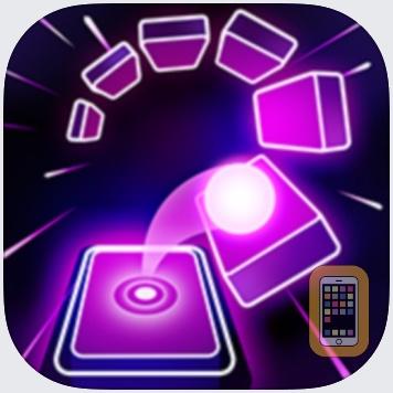 Magic Twist - Piano Hop Games by Amanotes Pte. Ltd. (Universal)