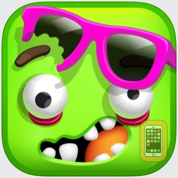 Zombie Beach Party by PopReach Incorporated (Universal)