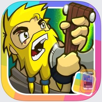 Bardbarian - Premium Edition by TreeFortress Games (Universal)