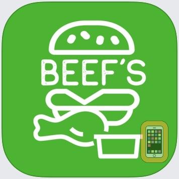 Beef 'O' Brady's Rewards by FSC Franchise Co (iPhone)