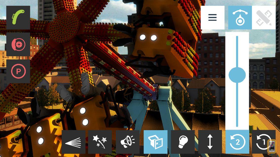 Screenshot - Funfair Ride Simulator 4