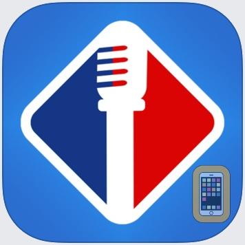 4bar: Rap & Hip-Hop Song Maker by 4bar Entertainment Inc. (iPhone)