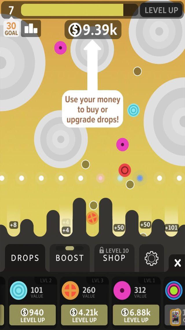Screenshot - Idle Drops