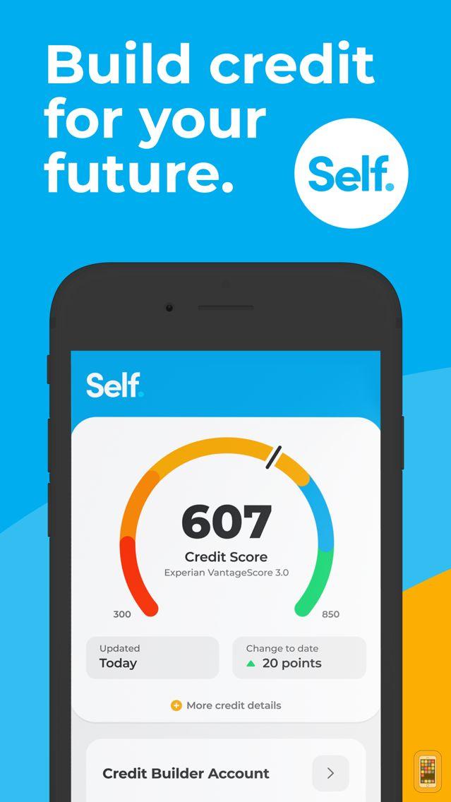 Screenshot - Self - Build Credit