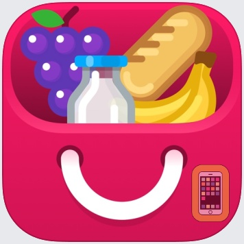 Airrends - Shopping List by Elemental Tools GmbH (iPhone)