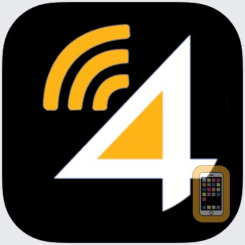 4Voice Mobile by Ron Byer (iPhone)