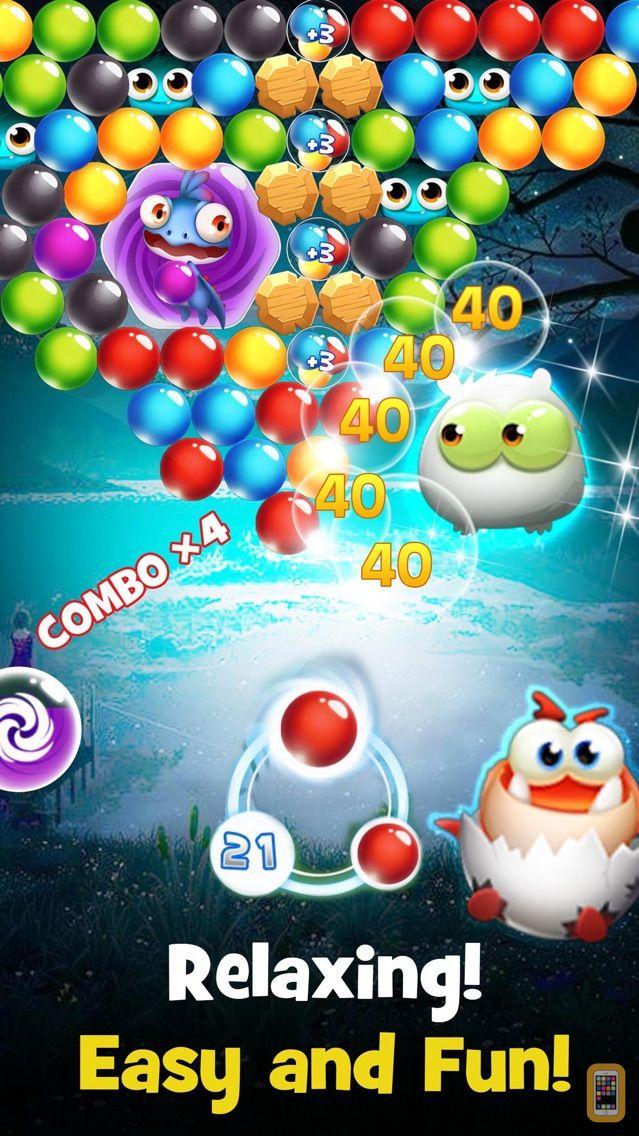 Screenshot - Dragon Pop - Bubble Shooter
