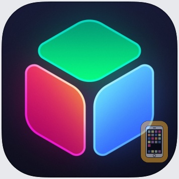 1Blocker X by Salavat Khanov (Universal)