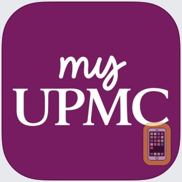 MyUPMC by UPMC (Universal)