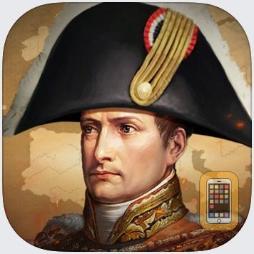 European War 6: 1804 by EASY Inc. (Universal)