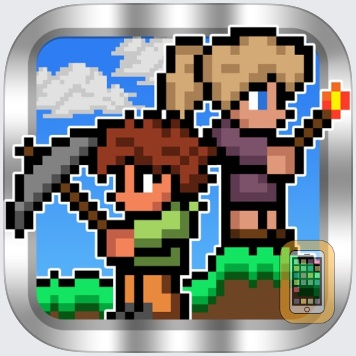 Multiplayer PE for Terraria by Innovative Devs (Universal)