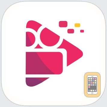 Mue - Video Editor & FilmMaker by Zhan QiaoXia (iPhone)