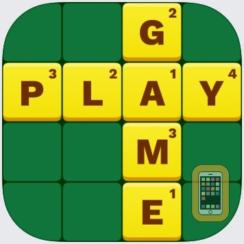 Word Games Master by Bunbo Games (Universal)