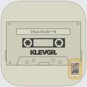 DAW Cassette by Klevgränd produkter AB (Universal)