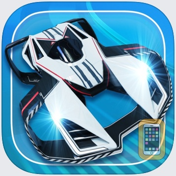 Lightstream Racer by Virtual Arts Limited (Universal)