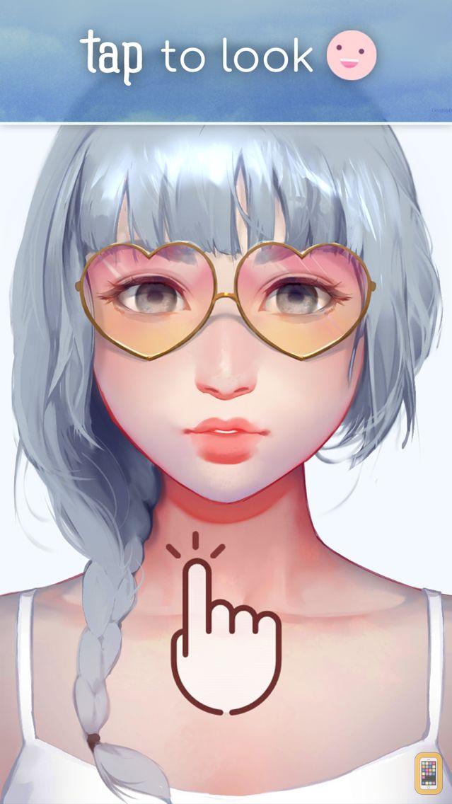 Screenshot - Live Portrait Maker