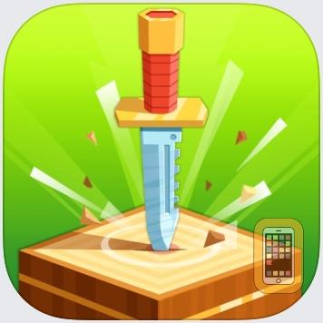 Knife Flip™ by Yun Ling (Universal)