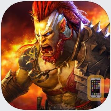 RAID: Shadow Legends by Plarium Global Ltd (Universal)