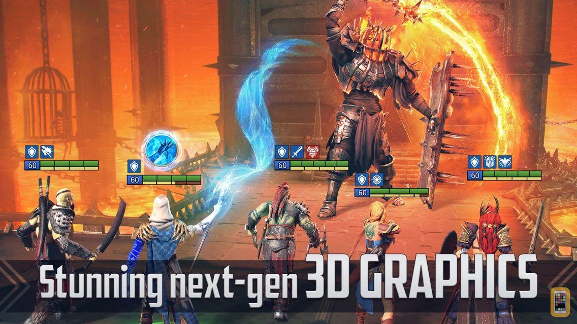 Screenshot - RAID: Shadow Legends