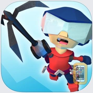 Hang Line: Mountain Climber by Yodo1 Games (Universal)