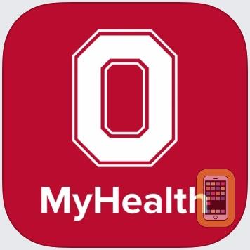 Ohio State MyHealth by Ohio State University (Universal)