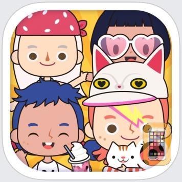 Miga Town by XiHe Digital (GuangZhou) Technology Co., Ltd (Universal)