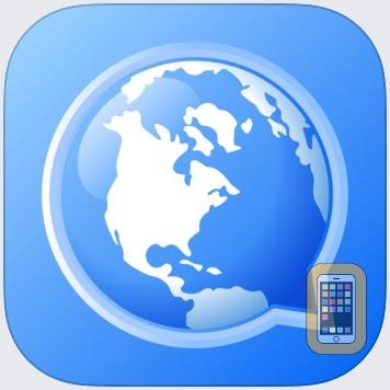 Translate - Translator AI by Arcadian (iPhone)