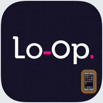Lo-Op - Create animated videos by Motion Apps AB (Universal)