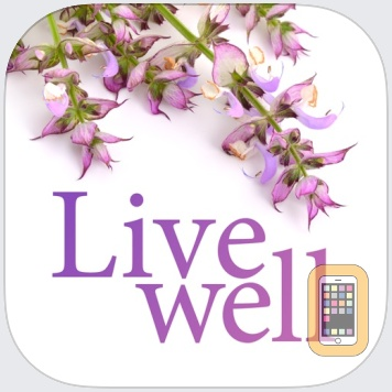 Live Well with Young Living by Jennifer O'Sullivan (Universal)