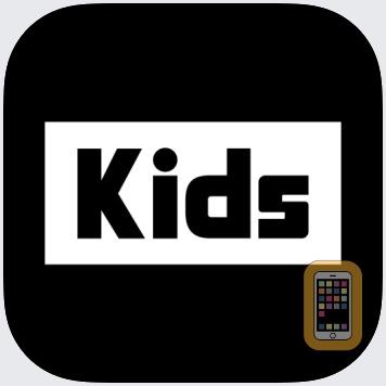 Kids Foot Locker by Foot Locker, Inc. (iPhone)