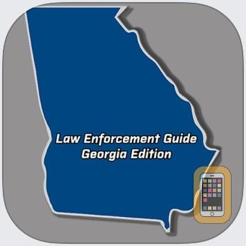 Law Enforcement Guide by Fandy Soft Llc (iPhone)